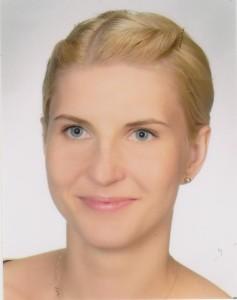 Kamila Mizielińska-Witkowska, gabinet psychologiczny wKrakowie