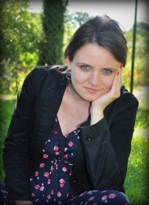 Karolina Topór - psycholog Katowice