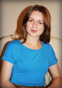 Anna Wiewióra, prywatny gabinet psychologiczny wKrakowie