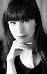 Maja Syczyło, psycholog psychoterapeuta