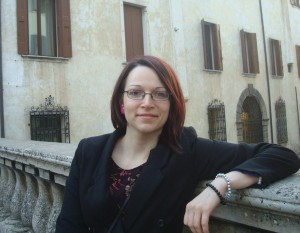 Ewelina Smagała - Psycholog, Psychoterapeuta