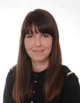 mgr Magdalena Roszko-Ławniczak – psycholog, psychoterapeuta.
